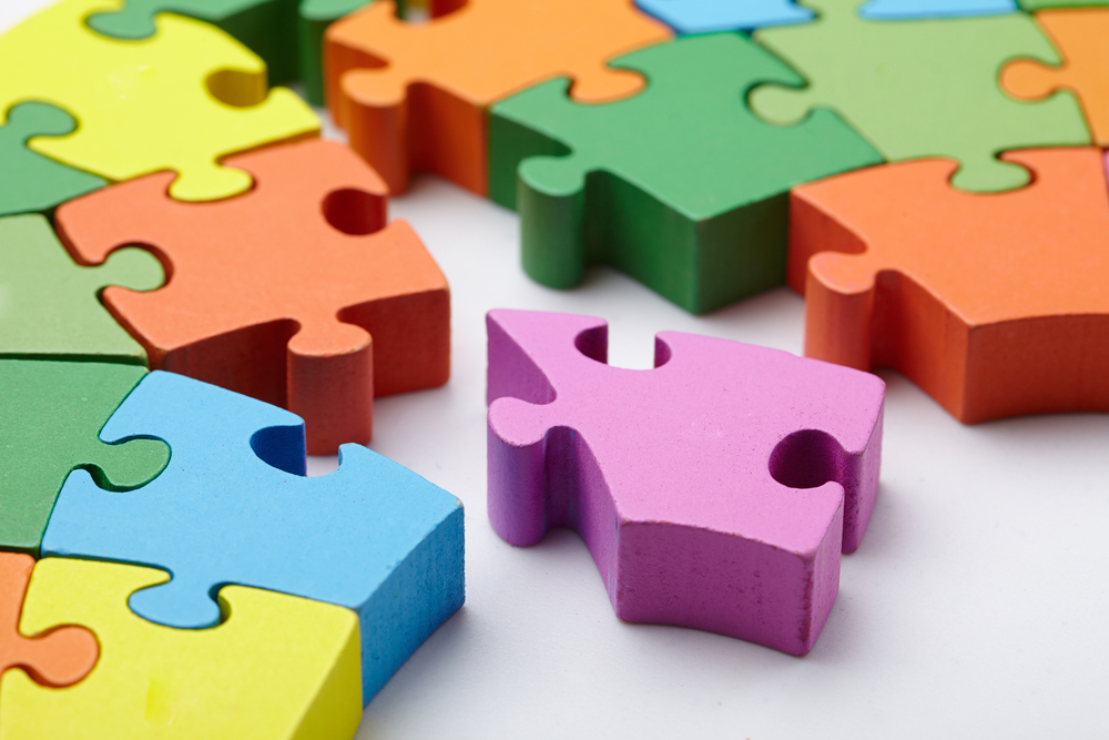 IBS is a puzzle. Let me help you figure it out.
